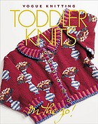Vogue knitting toddler knits