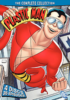 Plastic man : the complete collection.