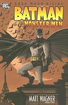 Batman and the monster men