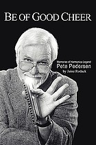 Be of good cheer : memories of harmonica legend Pete Pedersen