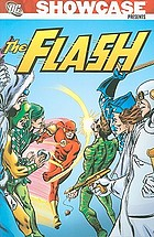 The Flash. Volume 3