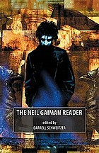 The Neil Gaiman reader.