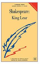 Shakespeare, King Lear : a casebook