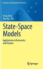 State-space models : applications in economics and finance