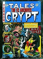 Tales from the crypt. Volume 3, issues 13-18