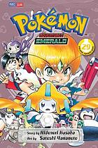 Pokemon adventures. Emerald. Volume 29