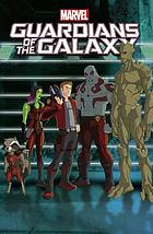 Guardians of the Galaxy. vol. 1