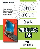 Build your own wireless LAN.