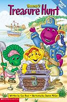 Barney's treasure hunt