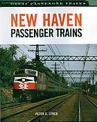 New Haven Railroad passenger trains