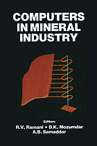 Computers in mineral industry