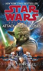 Star Wars episode II. Attack of the clones
