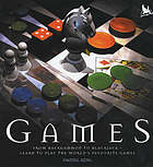 Games : from backgammon to blackjack : learn to play the world's favourite games