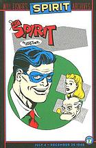 Will Eisner's The Spirit archives. Volume 17.