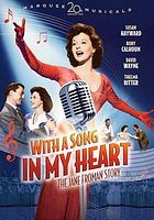 With a song in my heart : the Jane Froman story