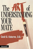 The art of understanding your mate