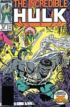 Hulk visionaries : Peter David. Volume 1