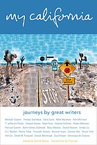 My California : journeys by great writers