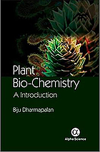 Plant biochemistry : an introduction