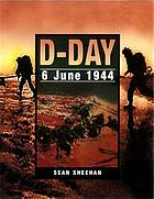 D-Day : 6 June 1944