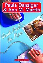 Snail mail no more