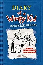 Diary of a wimpy kid : Roderick rules