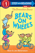 Bears on wheels,