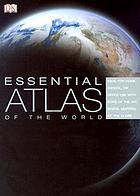 Essential world atlas.
