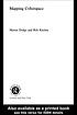 Mapping cyberspace by  Martin Dodge