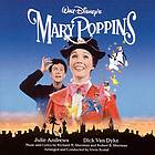 Walt Disney's Mary Poppins : [an original Walt Disney Records soundtrack