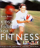 Kids' food for fitness
