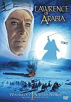 Lawrence of Arabia : Lawrence d'Arabie