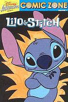 Comic zone : Disney's Lilo & Stitch