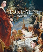 Jacob Jordaens and antiquity