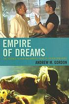 Empire of dreams : the science fiction and fantasy films of Steven Spielberg