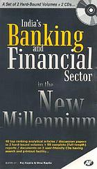 India's banking and financial sector in the new millennium