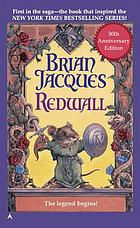 REDWALL : THE LEGEND BEGINS.