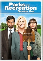 Parks and recreation. / Season one
