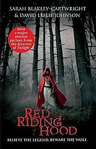 Red Riding Hood : a novel