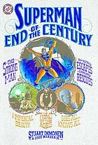 Superman : end of the century