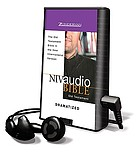 NIV audio Bible. : Old Testament dramatized.