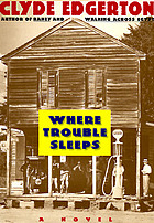 Where trouble sleeps : a novel