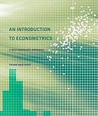 An introduction to econometrics : a self-contained approach
