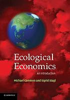 Ecological economics : an introduction