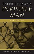 Ralph Ellison's Invisible man : a reference guide