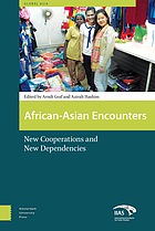 African-Asian encounters. New cooperations and new dependencies