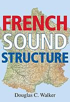French sound structure