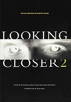 Looking closer 2 : critical writings on graphic design