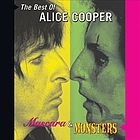 Mascara & monsters : the best of Alice Cooper.