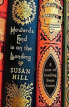 Howards End is on the landing : a year of reading from home